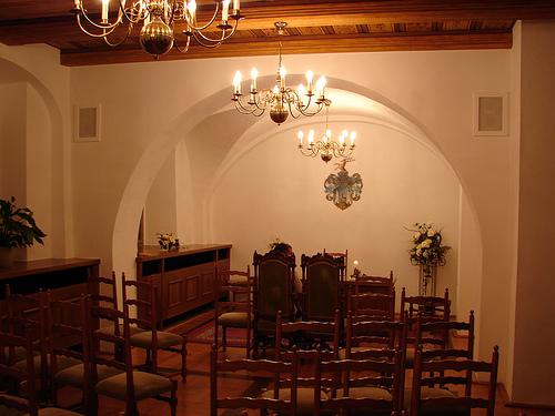 Schloss Augustusburg-ЗАМОК Аугустусбург 22618