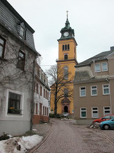 Schloss Augustusburg-ЗАМОК Аугустусбург 75018