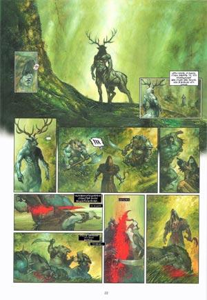 Бран Проклятый (Bran le Maudit), Т1, стр. 24