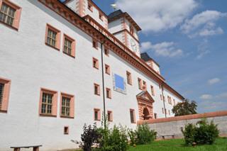 Schloss Augustusburg-ЗАМОК Аугустусбург 26831