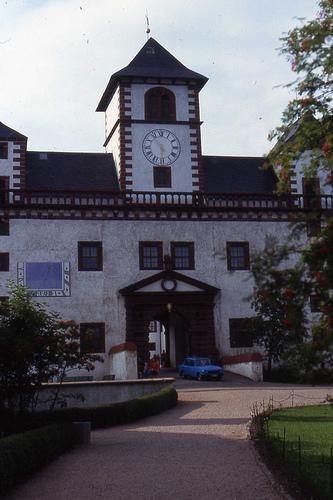 Schloss Augustusburg-ЗАМОК Аугустусбург 54764
