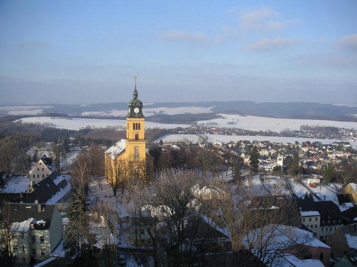 Schloss Augustusburg-ЗАМОК Аугустусбург 46245