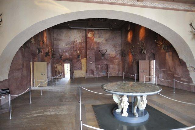 Schloss Augustusburg-ЗАМОК Аугустусбург 28122