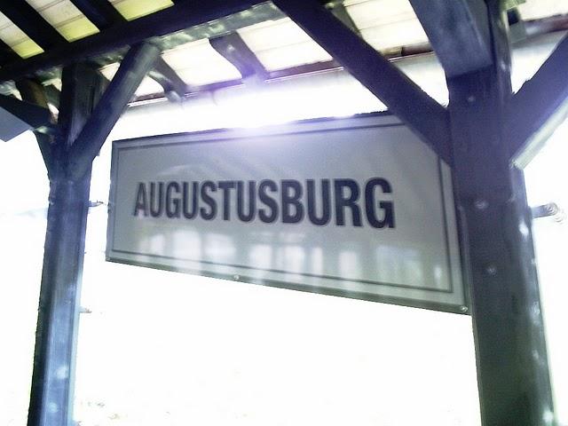 Schloss Augustusburg-ЗАМОК Аугустусбург 94775