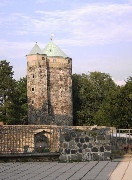 Burg Stolpen 33600