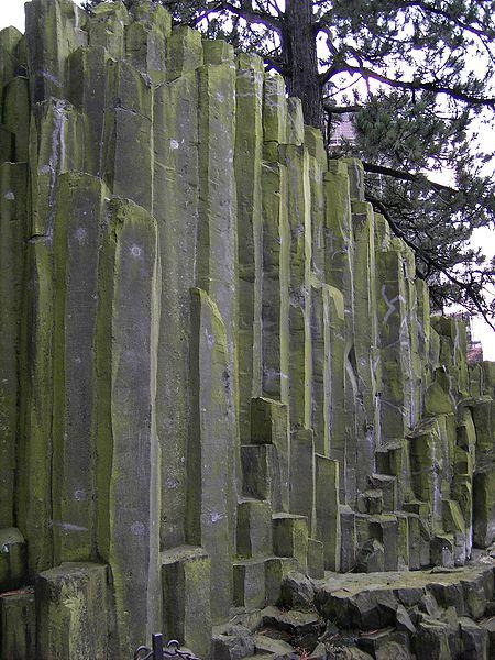 Burg Stolpen-вид снаружи 10395