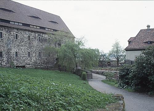 Burg Stolpen-вид снаружи 68905