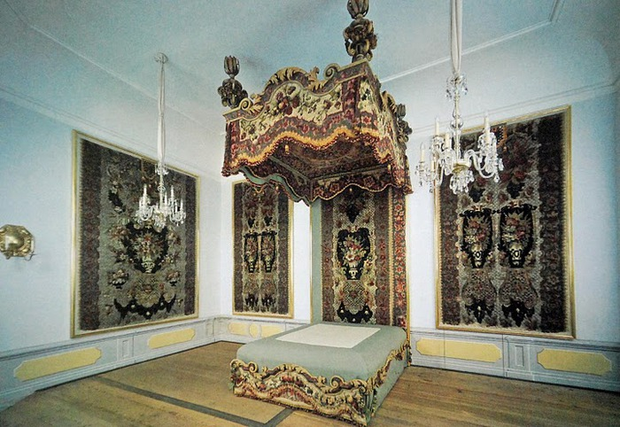 Замок Морицбург (Schloss Moritzburg)-часть 1 76065