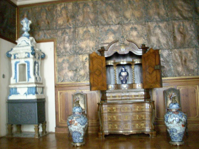 Замок Морицбург (Schloss Moritzburg)-часть 1 22454