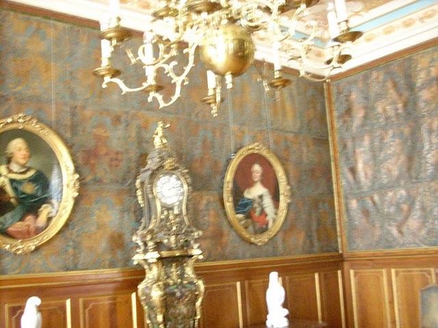 Замок Морицбург (Schloss Moritzburg)-часть 1 15292