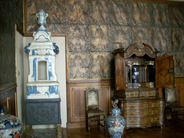 Замок Морицбург (Schloss Moritzburg)-часть 1 45167