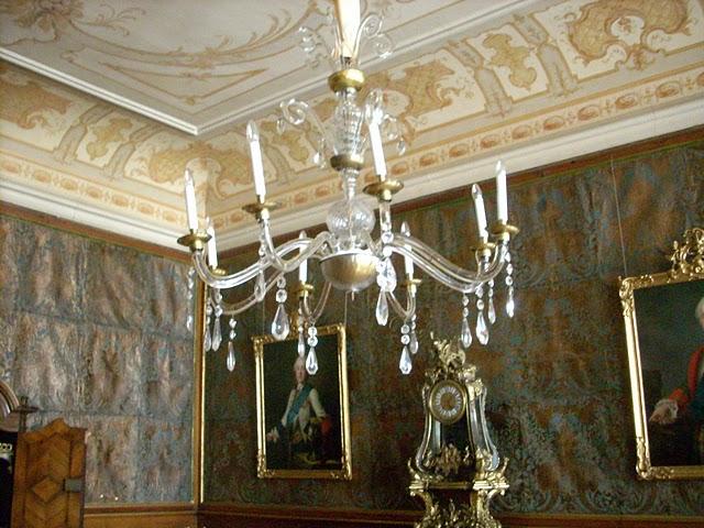 Замок Морицбург (Schloss Moritzburg)-часть 1 65642