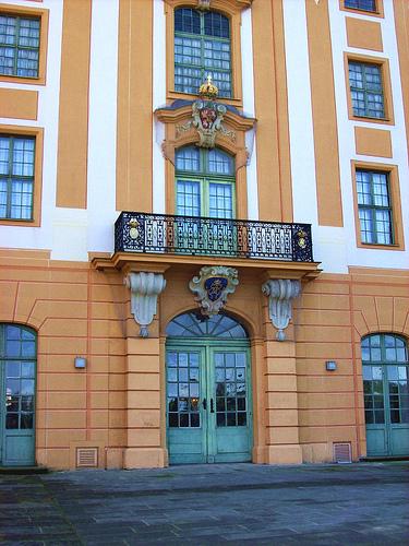 Замок Морицбург (Schloss Moritzburg)-часть 1 31770