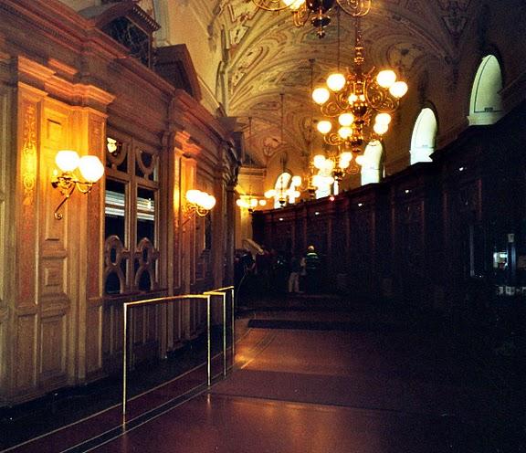 Опера Земпера, Дрезден 43783