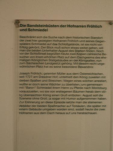 Замок Морицбург (Schloss Moritzburg)-часть 3 53464