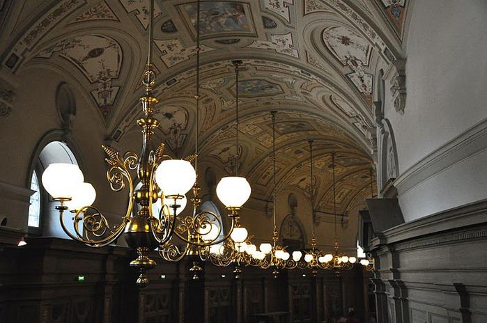 Опера Земпера, Дрезден 16311
