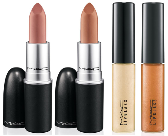 MAC Spring Color Forecast Collection