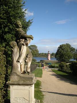 Замок Морицбург (Schloss Moritzburg)-часть 3 71191