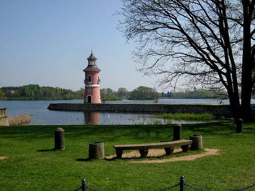 Замок Морицбург (Schloss Moritzburg)-часть 3 92053