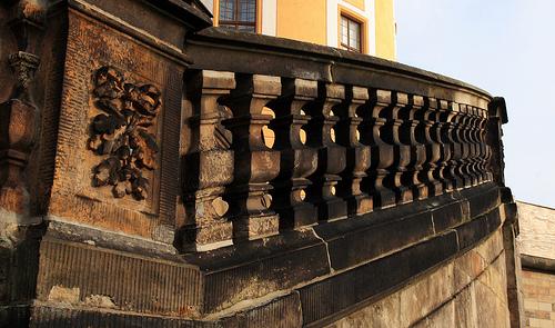Замок Морицбург (Schloss Moritzburg)-часть 3 40279