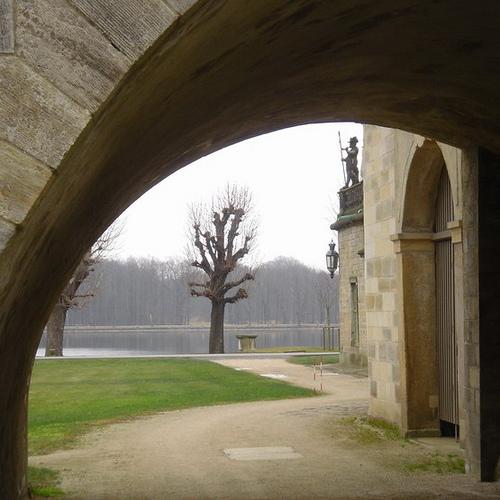 Замок Морицбург (Schloss Moritzburg)-часть 3 69384