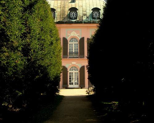 Замок Морицбург (Schloss Moritzburg)-часть 3 77072