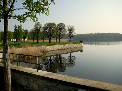 Замок Морицбург (Schloss Moritzburg)-часть 3 36195