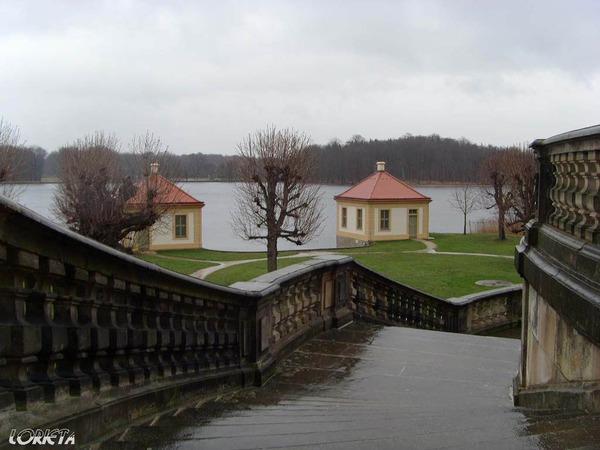Замок Морицбург (Schloss Moritzburg)-часть 3 46157
