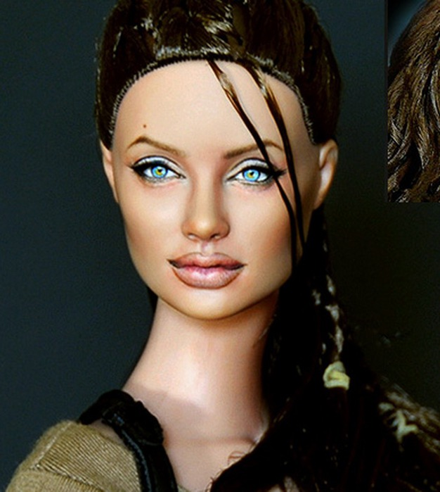 Куклы своими руками от Ноэль Круз
