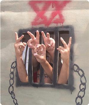 Грабителю не хватило места в тюрьме