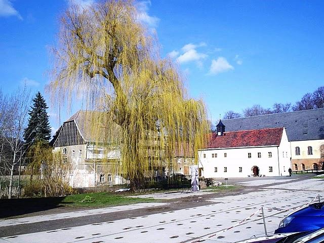 Монастырский парк Альтцелла (нем. Klosterpark Altzella) 43028