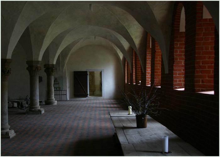 Монастырский парк Альтцелла (нем. Klosterpark Altzella) 14376