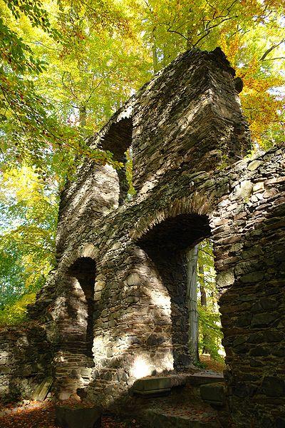 Монастырский парк Альтцелла (нем. Klosterpark Altzella) 44832