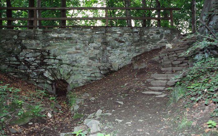 Монастырский парк Альтцелла (нем. Klosterpark Altzella) 65280