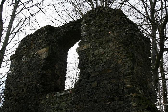 Монастырский парк Альтцелла (нем. Klosterpark Altzella) 62694