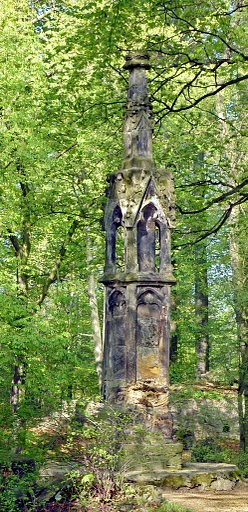 Монастырский парк Альтцелла (нем. Klosterpark Altzella) 23124