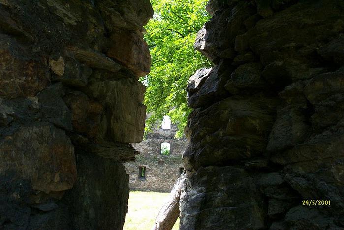 Монастырский парк Альтцелла (нем. Klosterpark Altzella) 32724