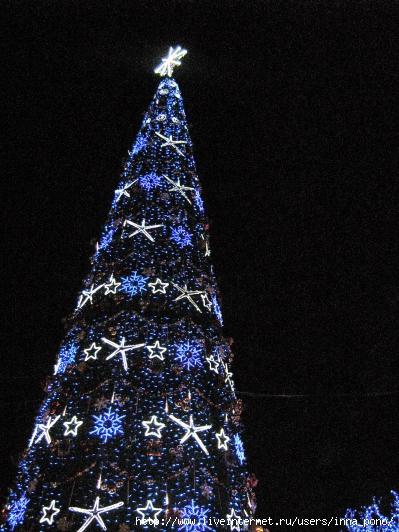 Рождество-2010. Харьков