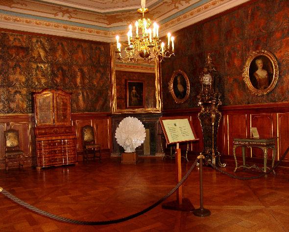 Замок Морицбург (Schloss Moritzburg)-часть 1 70880