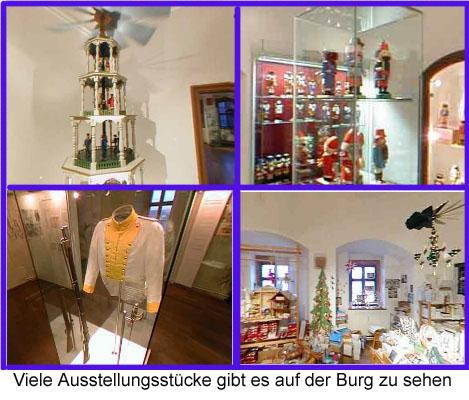Крепость Шарфенштайн (нем. Burg Scharfenstein) 97411