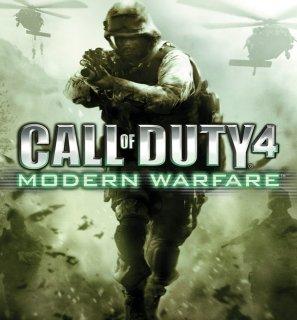 Call Of Duty 4. Список серверов для интернет-игры.