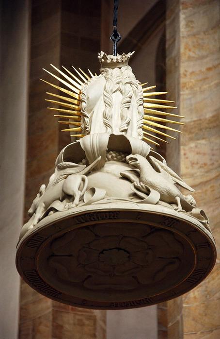 Dom St. Marien zu Freiberg/Sachsen 98018