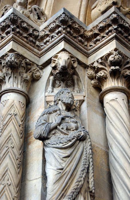 Dom St. Marien zu Freiberg/Sachsen 85393