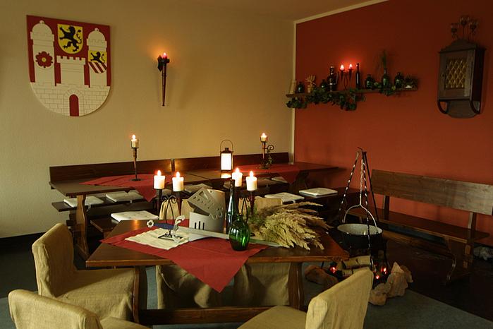 Замок Кольдиц (нем. Schloss Colditz) 13457