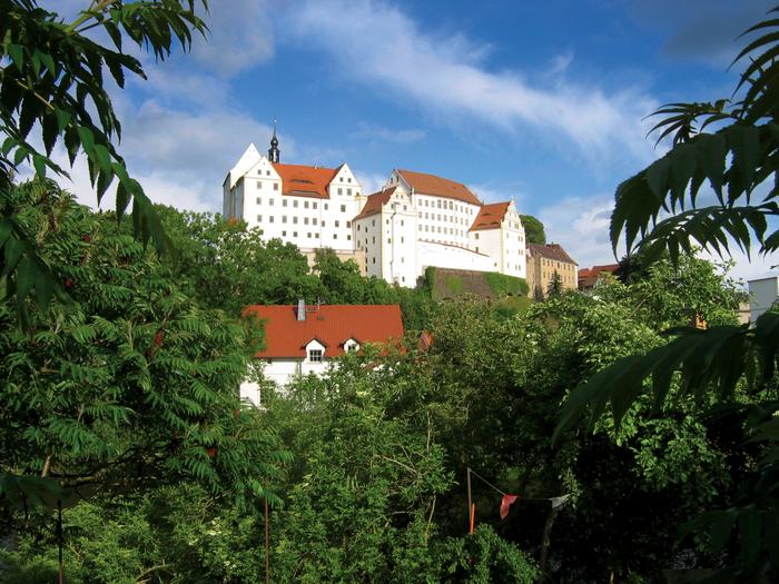 Замок Кольдиц (нем. Schloss Colditz) 44213