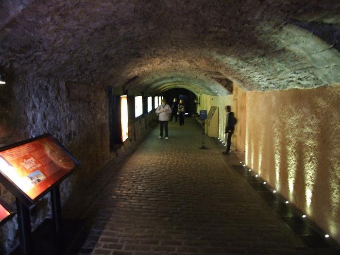 Замок Стерлинг, Шотландия 48315