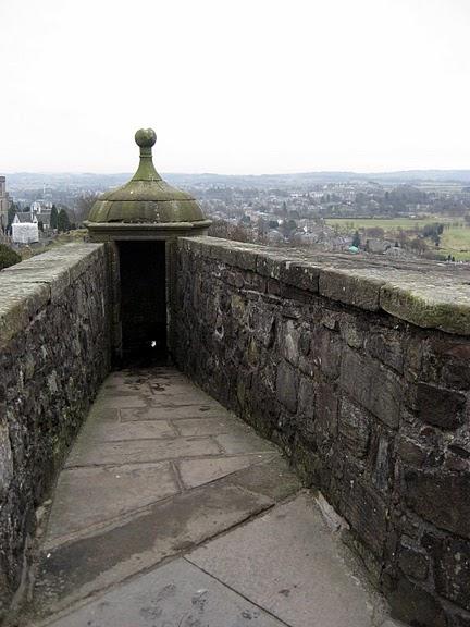 Замок Стерлинг, Шотландия 15132