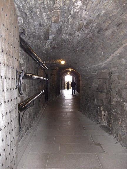 Замок Стерлинг, Шотландия 58921