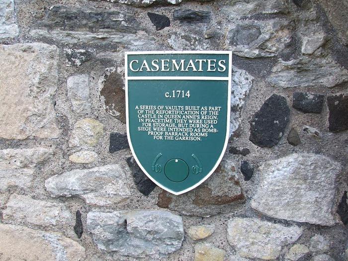 Замок Стерлинг, Шотландия 11697