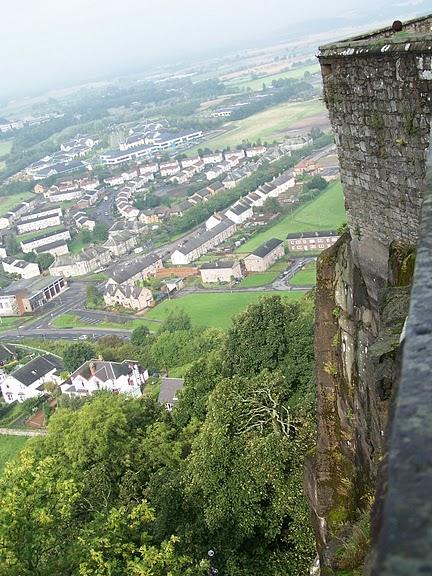 Замок Стерлинг, Шотландия 15832